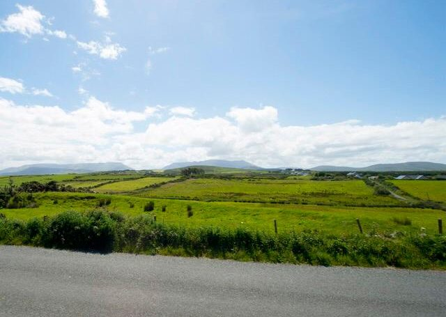 Holiday Cottage in Louisburgh County Mayo Ireland