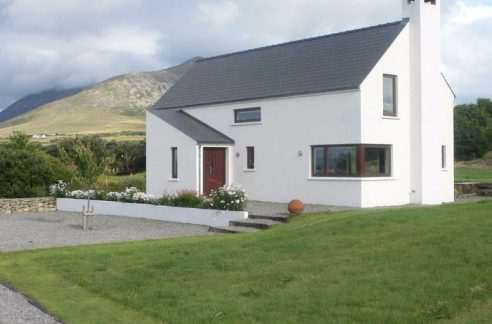 holiday cottages in Mayo