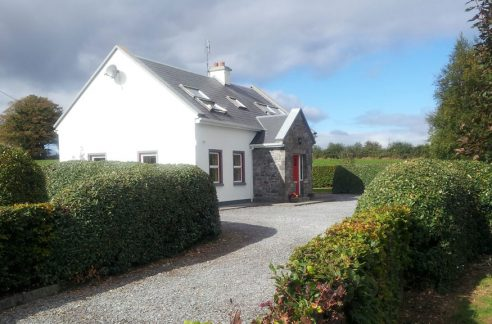 Holiday Cottage Lough Cara County Mayo Mayo Coastal Cottages